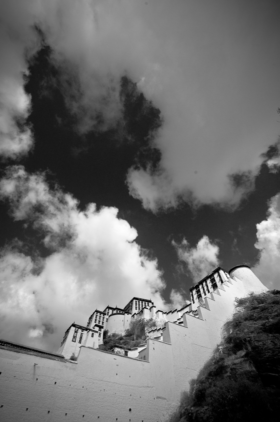 Lhasa, Everest, Nepal  - Brian Hirschy Photography (1 of 6)