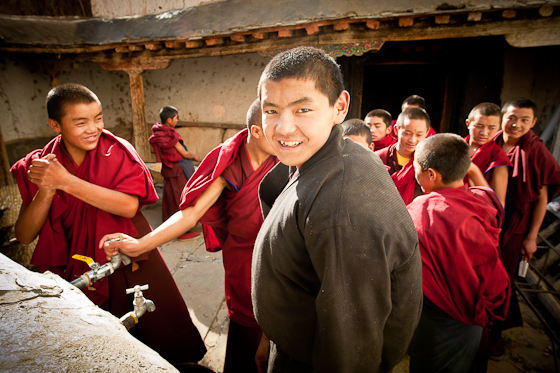 Lhasa, Everest, Nepal  - Brian Hirschy Photography (3 of 5)