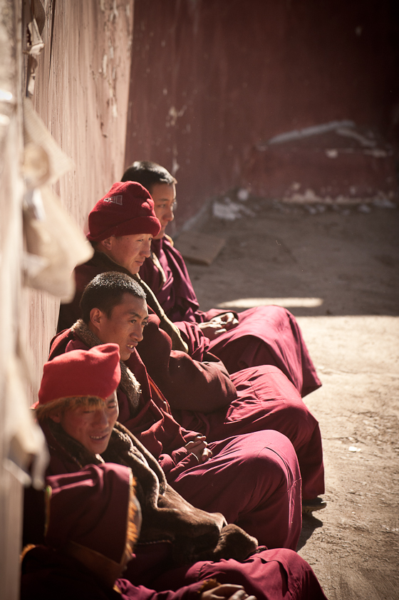 Brian Hirschy Photography - SeDa Monastery 2011 (11 of 11)