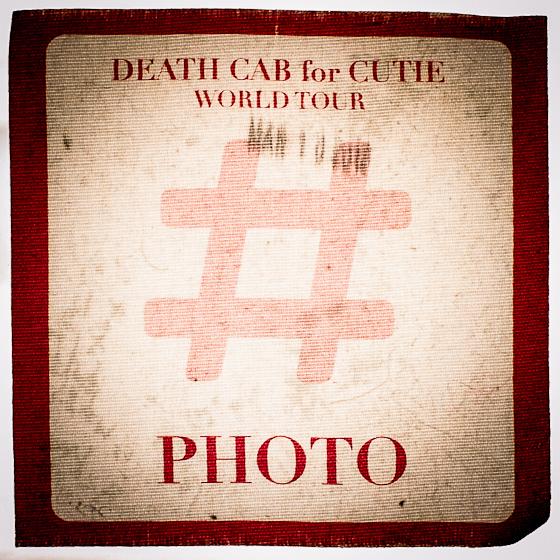 Death Cab Beijing Brian Hirschy (1 of 1)
